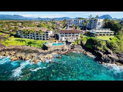 Top10 Recommended Hotels In Poipu, Koloa, Kauai, Hawaii, USA