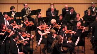 Tchaikovsky - Symphony No. 5: III. Valse. Allegro moderato (Westminster Chamber Orchestra)