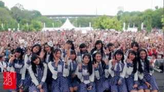 Download lagu JKT48 live performance: Hai Day