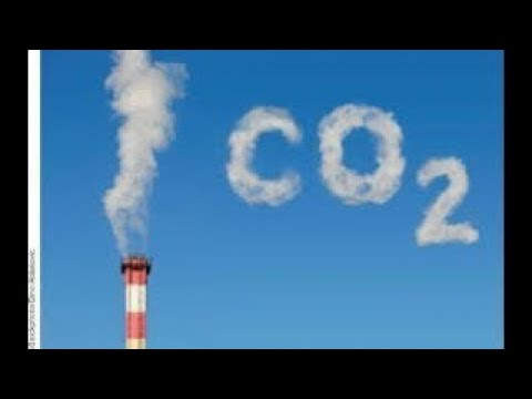 CO2 EMMISSIONS THE HIDDEN TRUTH!