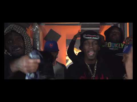 LOCCIE SHMULA - RESPECT THE GAME FREESTYLE  [OFFICIAL MUSIC VIDEO]
