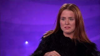 Therese Tornros - One plus one av Beyonce (hela audition) - Idol Sverige (TV4)