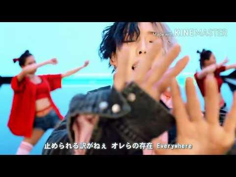 iKON BLING BLING Japanese ver  MV FULL 日本語歌詞付き