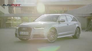 Audi A6 (C7) - Ojeté prémiovky