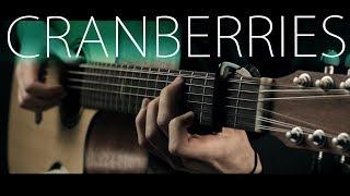 My Top 6 The Cranberries⎪12-strings guitar