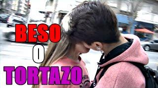 BESO O TORTAZO EXTREMO | AlexanderWTF