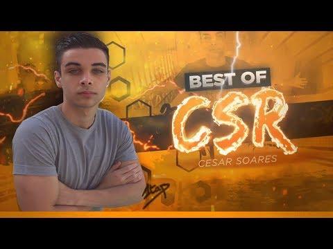 Best of CSR* 2017 - 1Taps, Deagle HS's, Insane Plays, VAC Shots, Clutches