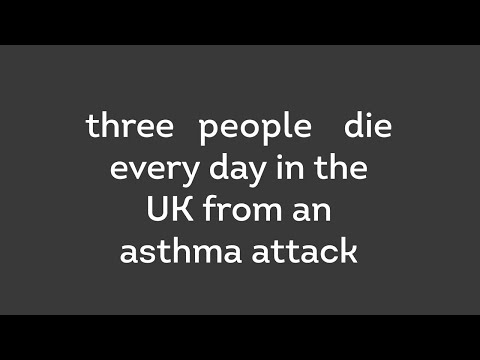 We Are Asthma UK