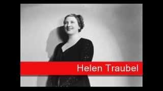 Helen Traubel: Wagner - Tannhäuser,
