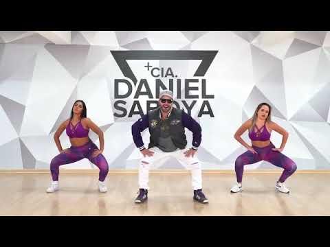 Devagarinho- Luisa Sonza - Cia Daniel saboya Fc COREOGRAFIA