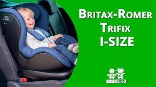 Установка автокрісло Britax Romer Trifix i-SIZE (Трификс Ай-сайз | група 1)