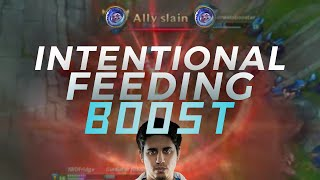 Intentional Feeding Boost(, 2016-07-08T05:00:00.000Z)