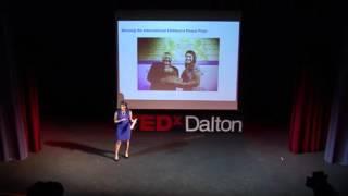 Empowering Orphans | Neha Gupta | TEDxDaltonSchool