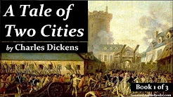 an analysis of the tale of two cities by charles dickens