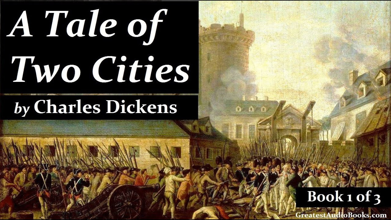 A Tale of Two Cities; social classes!?