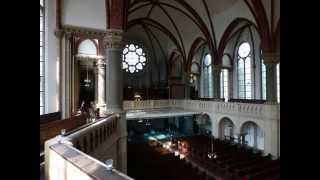 Solveigs Lied - Edvard Grieg - Organ solo - Alexander Jörk