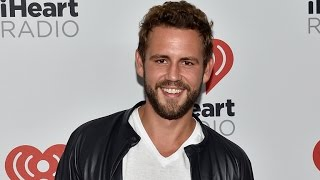 'Bachelor' Nick Viall Makes Out With Date on Stage at Backstreet Boys Concert