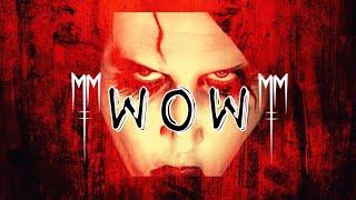 Marilyn Manson - WOW (Music Video)