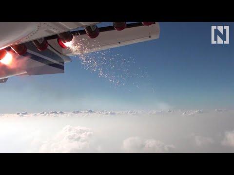 Cloud seeding: How the UAE gets creative to increase rainfall