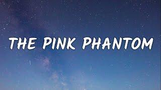 Gorillaz - The Pink Phantom (Lyrics) ft. 6LACK & Elton John