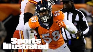 LA Rams Firing Jeff Fisher Reactions, Chris Harris Jr. Low Hit & More | SI NOW | Sports Illustrated