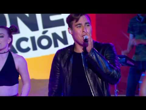 Jorge Blanco - Beautiful Mistake