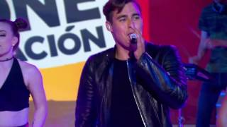 Jorge Blanco Beautiful Mistake