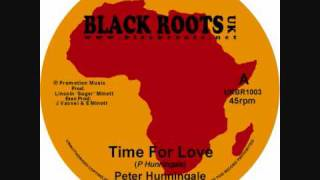 Peter Hunningale - Time For Love (Henry The Great)
