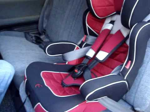 Youtube Locking Clip Installation For Car Seat