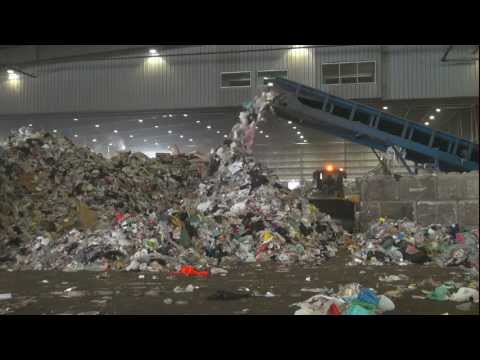 33. Landfill Gas - Turning Trash Into Cash - How Edmonton's Old Dump Powers 4,600 Homes