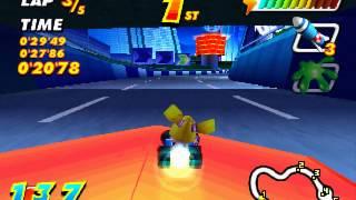 TAS - Speed Freaks (Speed Punks) - Easy Cup