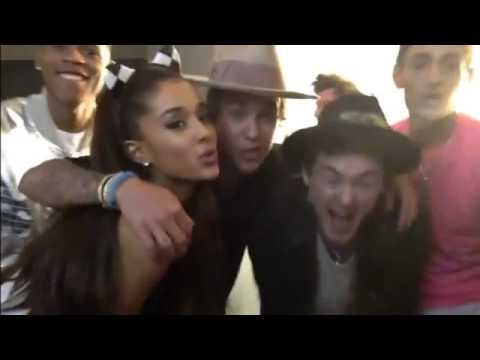 Justin Bieber, Ariana Grande & co - I really like you - Carly Rae Jepsen