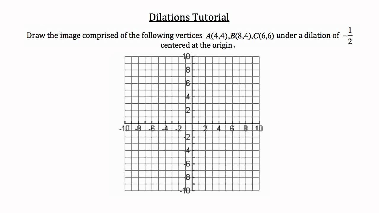 medium resolution of Transformational Geometry Worksheet   Printable Worksheets and Activities  for Teachers
