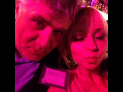 Tara Strong vine bubbles and the brain