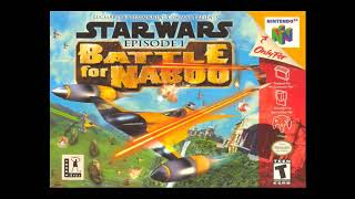 Star Wars Battle For Naboo Full Soundtrack