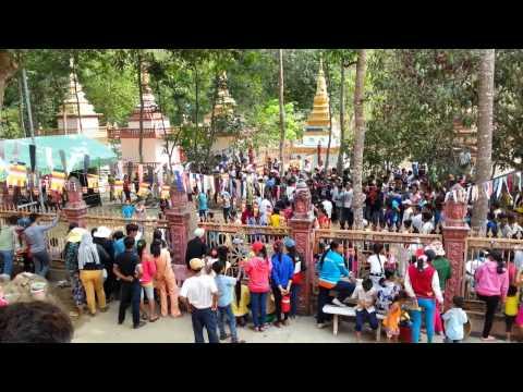 Ramvong chol chnam 2014