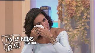 Netas Divinas | Luz María Zetina se despide del programa