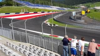 Moto GP Spielberg