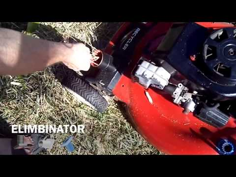 The Elimbinator - A Revolutionary Lawncare Invention by Donahue Innovations