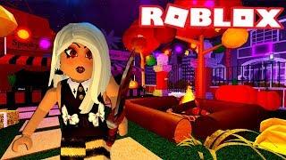 ROYALLOWEEN | Royale High Update | Roblox