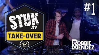 StukTV Take-Over #1