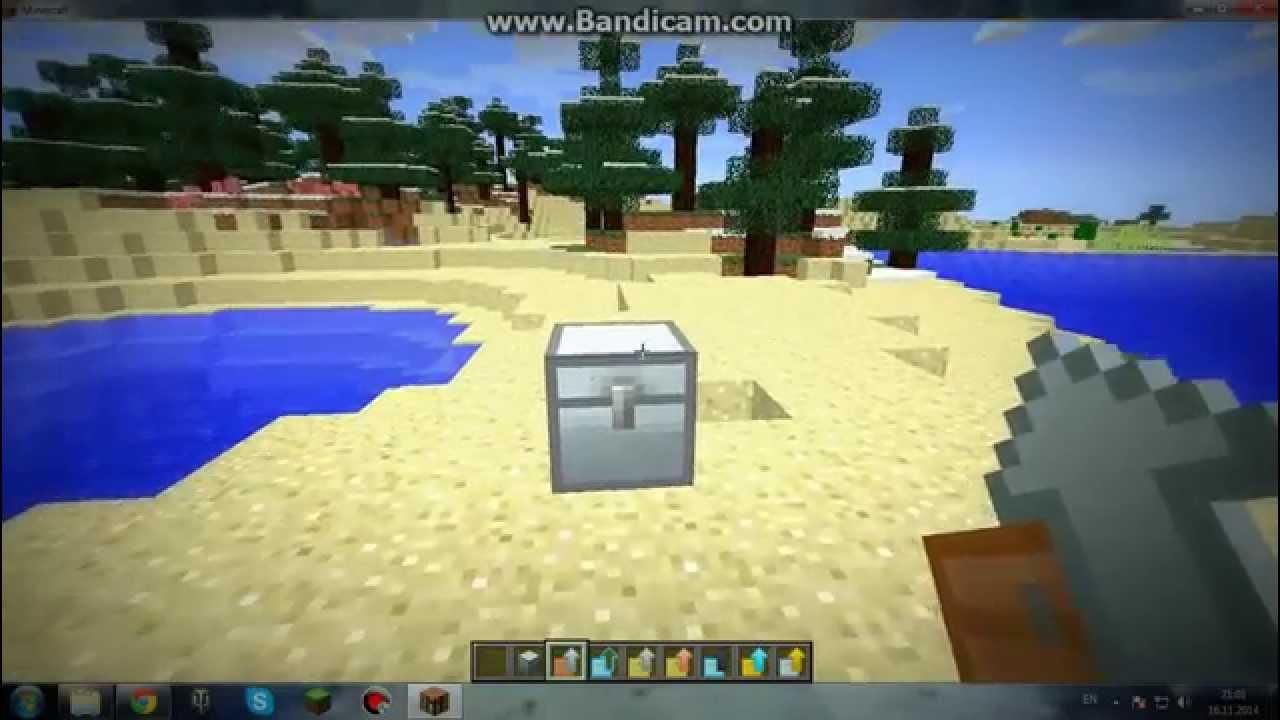 скачать мод iron chest для minecraft 1.5 2 бесплатно