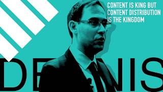 Speech of Dennis Koutoudis at The Digital Tourism Conference & Expo in EMEA (Clip) thumbnail