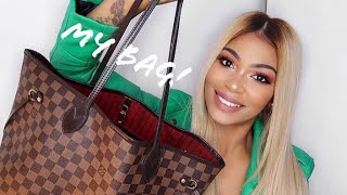 WHAT'S IN MY BAG? 2017 | RENÉE LEE ROSE