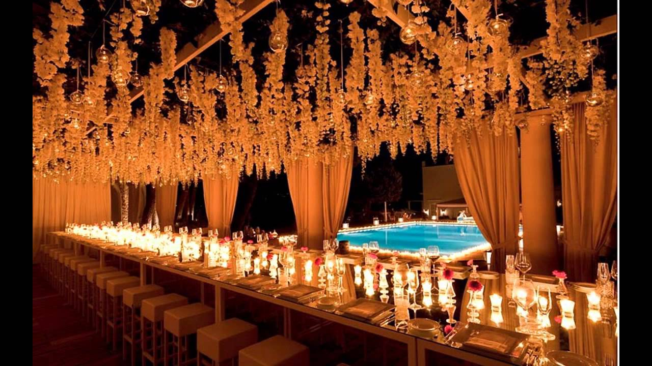 Stunning Luxury Wedding Venues