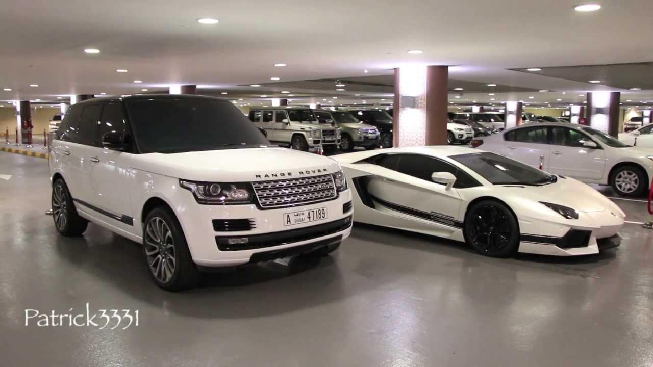 Auto Garage For Sale Dubai: 30 Min. Carspotting At The Dubai Mall (41-46 Cars) = Dubai