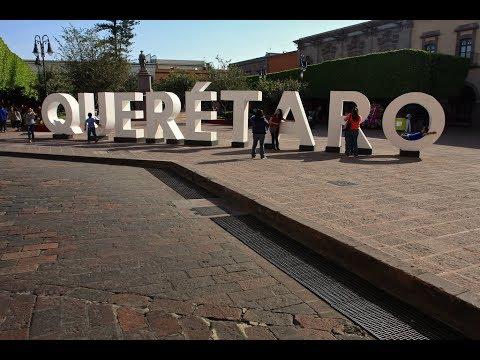 Expat Entrepreneur in Mexico: Querétaro