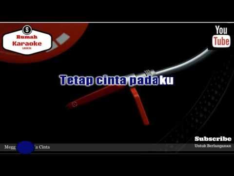 Karaoke Meggy Z - Tanda Cinta