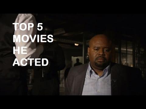 Chi McBride-Top 5 Movies