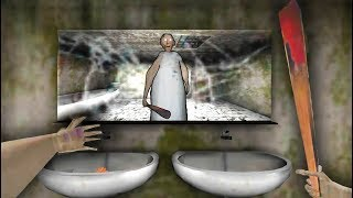 TOP 10 Hidden SECRETS Of Granny Game | GRANNY ANDROID HORROR GAME